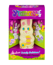 Palmer Hollow Milk Flavored Chocolate Sunny Bunny