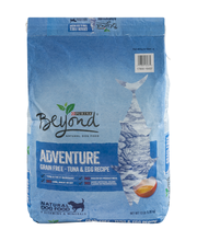 Purina Beyond Grain Free Tuna & Egg Recipe Dog Food 13 lb. Bag