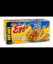 Kellogg's® Eggo® Thick & Fluffy Original Recipe Waffles 11.6 ...