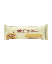 thinkThin High Protein Bar Creamy Peanut Butter
