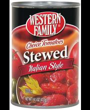 Wf Italian Stew Tomatoe