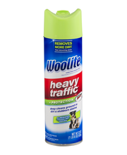 Woolite Heavy Traffic Large Area Carpet Foam