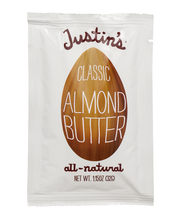 Justin's All Natural Classic Almond Butter