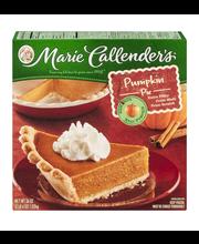 Marie Callender's® Pumpkin Pie 36 oz. Box