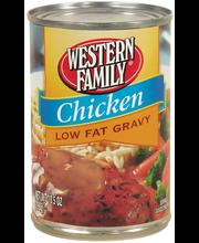 Wf Gravy Chicken