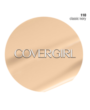 Clean COVERGIRL Clean Makeup Foundation, Classic Ivory 1 fl o...