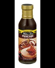 Walden Farms Calorie Free Pancake Syrup