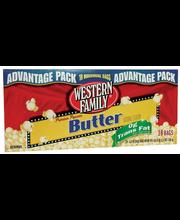 Wf Popcorn Micro Butter 18 Pk
