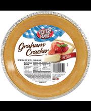 Wf Graham Crust