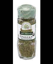 McCormick Gourmet™ Organic Italian Seasoning .55 oz. Shaker