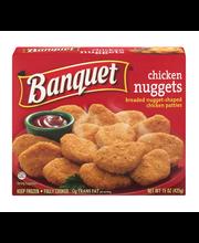 Banquet® Breaded Chicken Nuggets 15 oz. Box