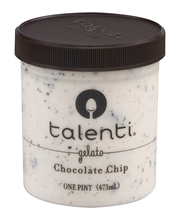 Talenti® Chocolate Chip Gelato 1 pt. Tub