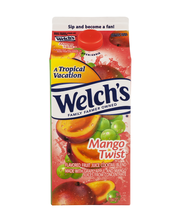 Welch's® Mango Twist Flavored Fruit Juice Cocktail Blend 59 f...