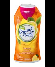 Crystal Light Lemon Iced Tea Liquid Drink Mix 1.62 fl. oz. Bo...