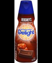 International Delight™ Hershey's® Chocolate Caramel Gourmet C...
