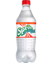 Sprite® Tropical Mix Soda 20 fl. oz. Bottle