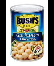 Bush's Best® Garbanzos 16 oz. Can