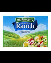 Hidden Valley the Original Ranch Salad Dressing & Seasoning Mix