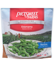 Pictsweet® Farms Signature Edamame 10 oz. Bag