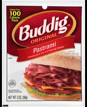 Buddig™ Original Pastrami 2 oz.