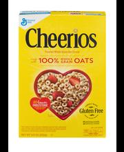 Cheerios™ Cereal 8.9 oz. Box