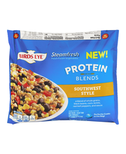 Birds Eye® Steamfresh® Southwest Style Protein Blends 12.7 oz...