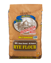 Hodgson Mill Old Fashioned Rye Flour