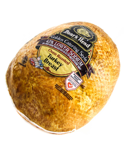 B.H. Catering Turkey Breast