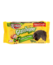 Keebler™ Grassshopper® Mint & Fudge Cookies 10 oz. Pack