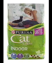 Purina Cat Chow Indoor Cat Food 3.15 lb. Bag