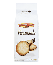 Pepperidge Farm® Brussels® Lace Cookies, 5.25 oz. Bag