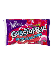 GOBSTOPPER Heartbreakers 12 oz bag