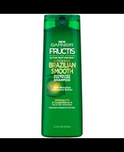 Garnier® Fructis® Sleek & Shine Brazilian Smooth Shampoo 12.5...