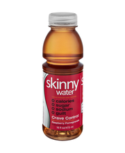 Skinny Crave Control Raspberry Pomegranate Water Beverage