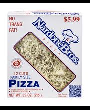 Nardone Bros. Family Size Pizza