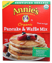 Ann Hg Orgnc Pancake Waffle Mi