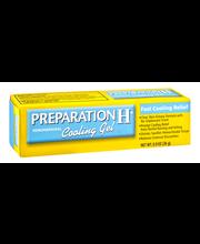 Preparation H® Hemorrhoidal Cooling Gel 0.9 oz. Box