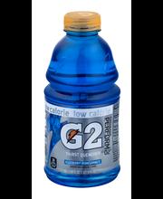Gatorade G2 Perform Low Calorie Blueberry-Pomegranate Thirst ...