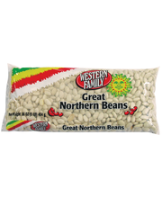 Wf Northern Beans