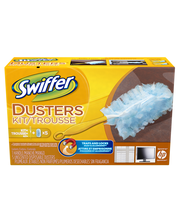 Swiffer® Dusters™ 6 pc Starter Kit