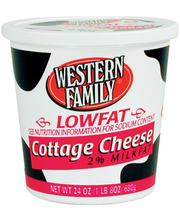 Wf Lf Cottage Cheese