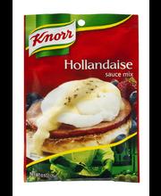 Knorr Hollandaise Sauce Mix .9 Oz Peg
