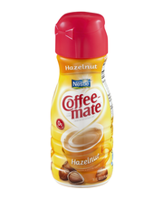 Nestle Coffeemate Hazelnut Liquid Coffee Creamer 16 fl. oz. B...