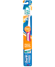 Oral-B® Complete™ Deep Clean Soft Large Toothbrush