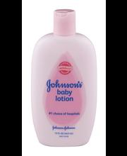 Johnson's® Baby Lotion 15 fl. oz. Squeeze Bottle