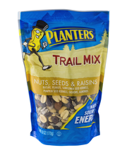 Planters Nuts, Seeds & Cranberries Trail Mix 6 oz. Pouch