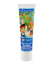 Pro Health Stages Crest PH  Stages Kids Toothpaste- Jake and ...