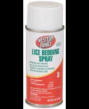 Wf Lice Bedding Spray