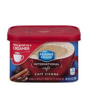 Maxwell House International Cafe Vienna Cafe-Style Beverage M...