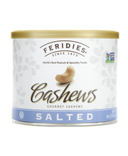 Cashews, Gourmet, Salted